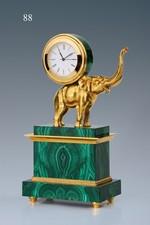 Часы «Слон» малые